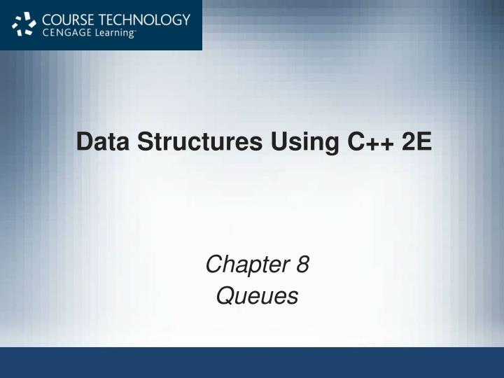 data structures using c 2e