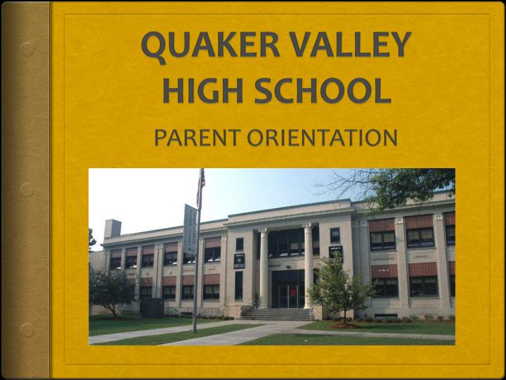 delaware valley quakers