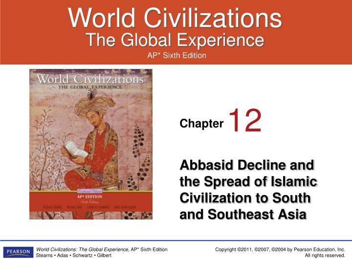 Ppt abbasid decline and the spread of islamic civilization to 12 publicscrutiny Gallery