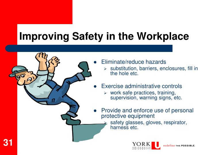 the importance of ohs the Importance of occupational safety it seeks to secure the health, safety and welfare of all persons at work and other persons who may be at risk as a result of activities at work it provides that employers maintain plants and systems that are reasonably and practicably safe, they ensure safe methods of handling, storing and transporting.