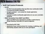 pstn basics 14 15