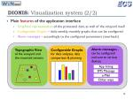 dionis visualization system 2 2