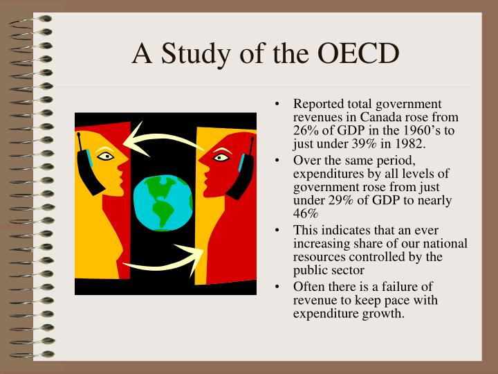A Study of the OECD
