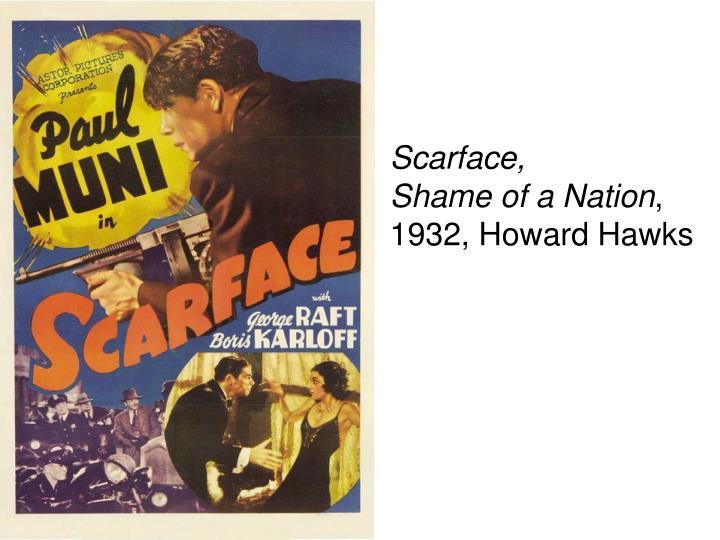 Scarface,