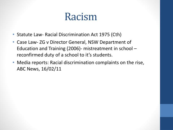 discrimination legislation Reports and status on legislation and regulations relating to equal pay, sexual orientation and employment discrimination.