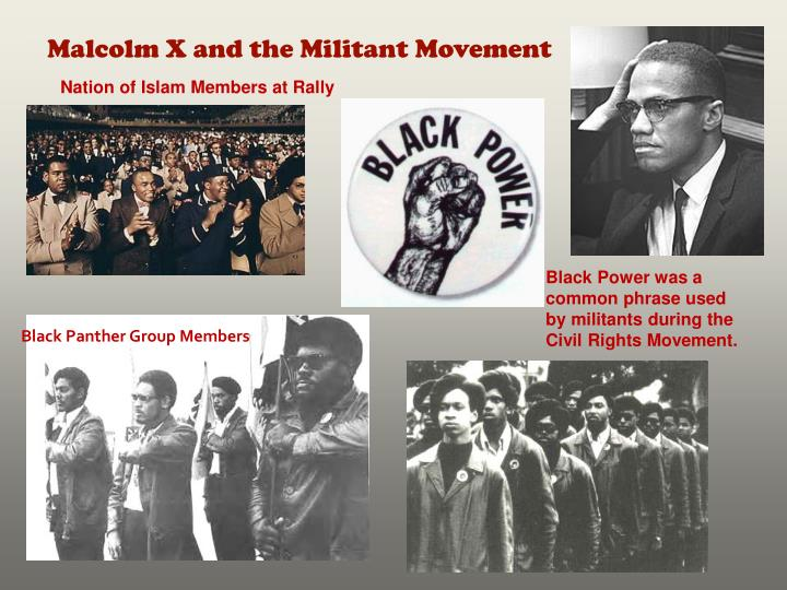 the life of malcom x and his involvement with the nation of islam Malcolm x had become a media force to be reckoned with malcolm became disillusioned with the nation of islam over time, however: his mentor, elijah muhammad, had numerous illicit affairs, in direct contravention of islamic teachings, and he also witnessed noi ministers living luxurious lives at the organisation's expense.