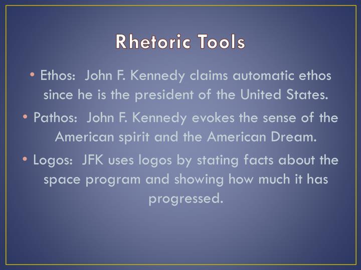 Rhetoric Tools
