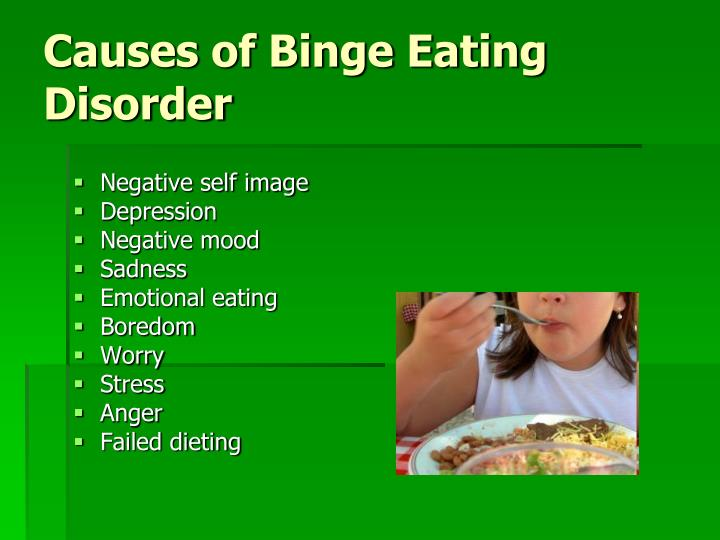an overview of the emotional treatment for binge eating disorder