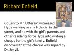 richard enfield