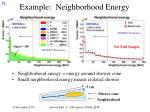 example neighborhood energy