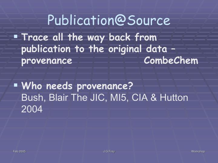 Publication@source