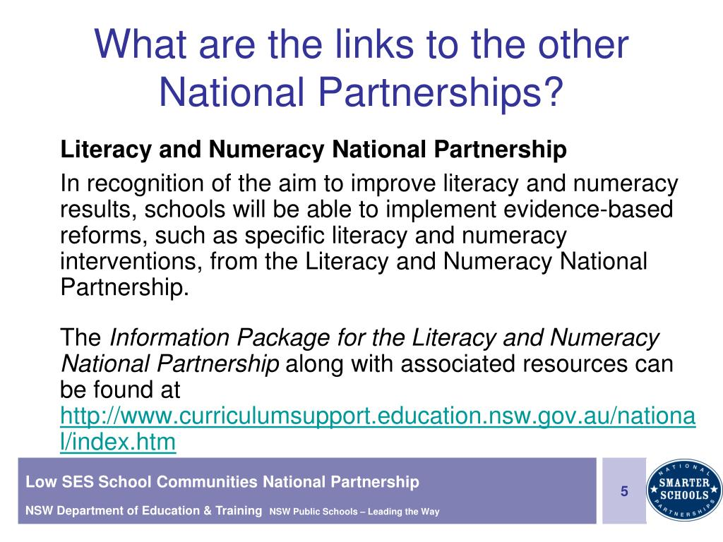 PPT - NSW Department of Education & Training PowerPoint