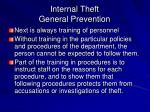 internal theft general prevention2