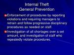 internal theft general prevention3
