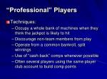 professional players1