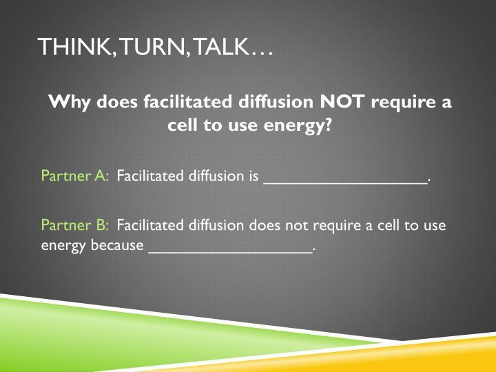 think turn talk