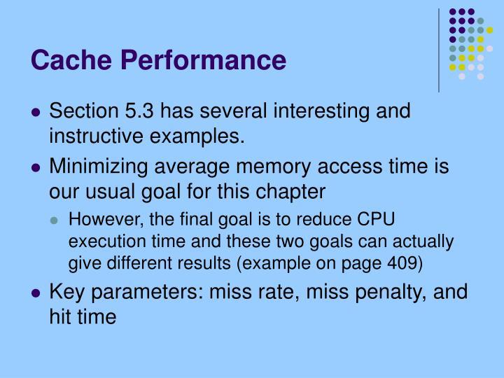 Ppt Memory Design Principles Powerpoint Presentation Id5157064