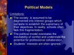 political models6