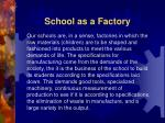 school as a factory2