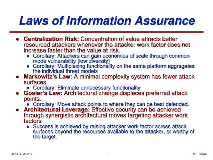 information assurance essay Training, assessment, quality assurance (6317) qualification information policy statement it has come to our attention that the acronym 'taqa' has been.