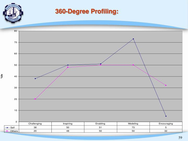 360-Degree Profiling: