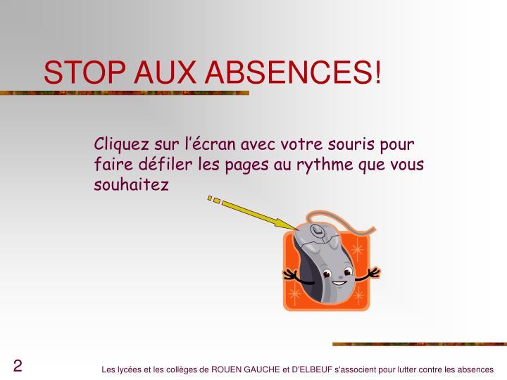 Stop aux absences1