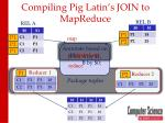 compiling pig latin s join to mapreduce