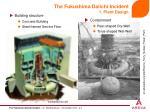 the fukushima daiichi incident 1 plant design1