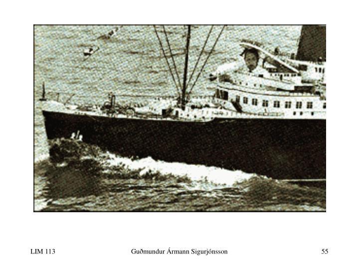 Guðmundur Ármann Sigurjónsson