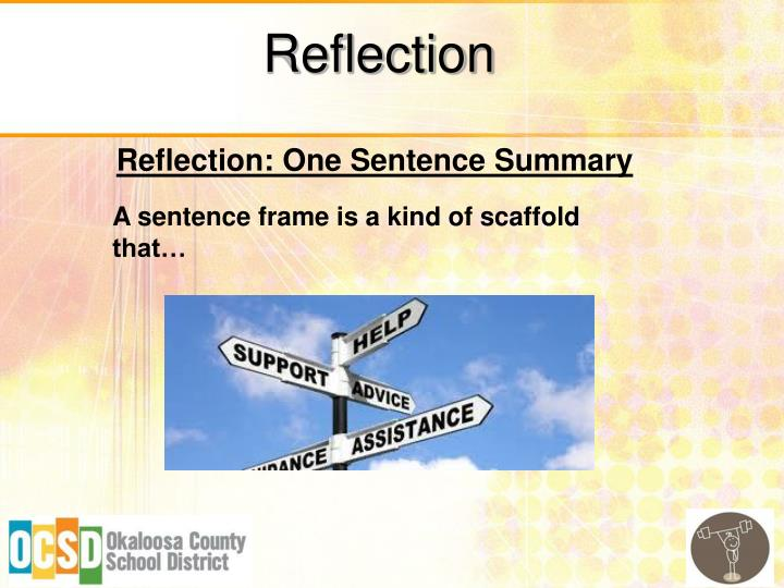 'a 2000 word reflection on one Model of structured reflection suggested by driscoll (2000) a rationale is given for the selection of this particular incident and also for the selection of the chosen model as a framework.