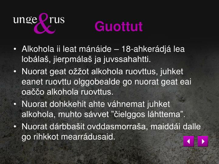 Guottut