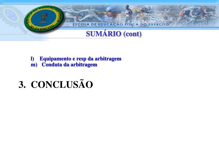 3.  CONCLUSÃO