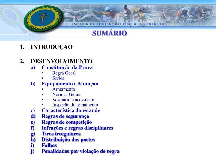 Sum rio