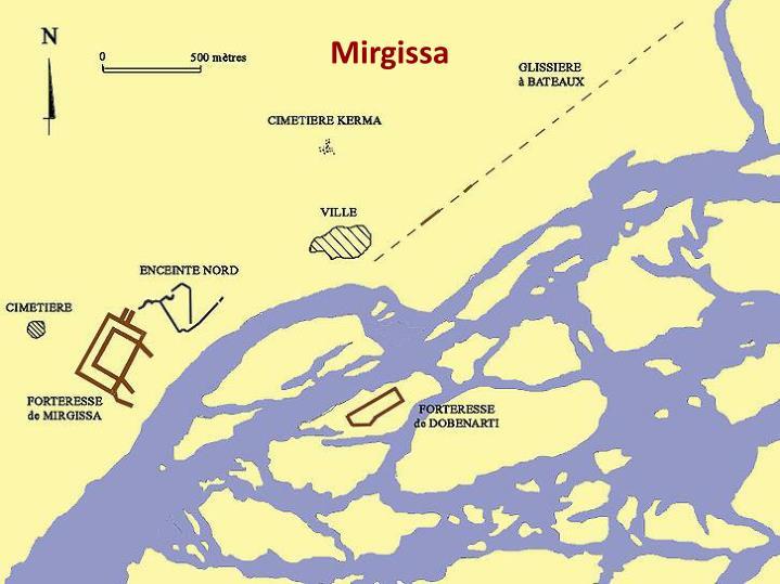 Mirgissa