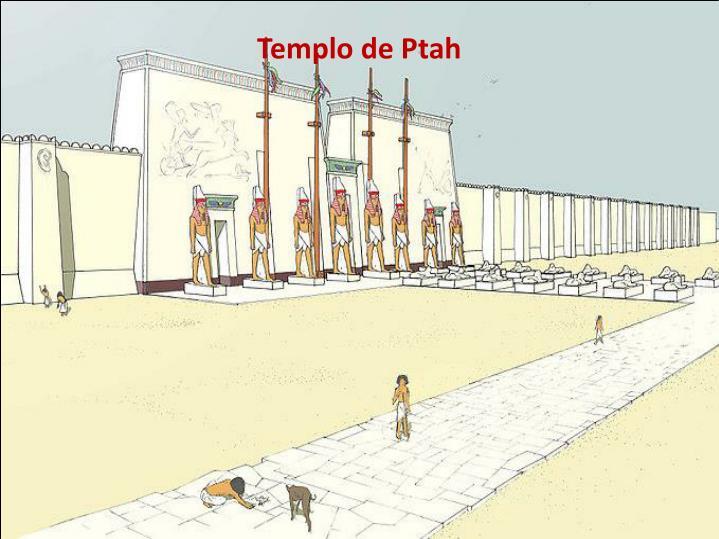 Templo de Ptah