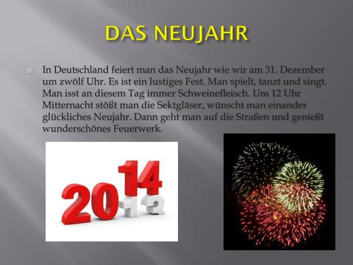 Das neujahr1