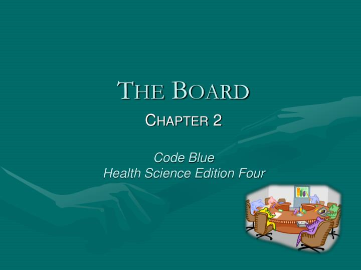 code blue health science edition four n.