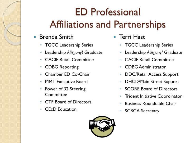 ED Professional