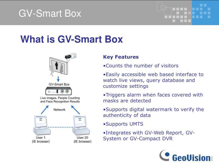 Gv smart box