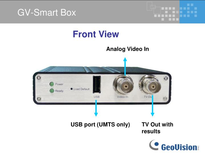 Gv smart box1