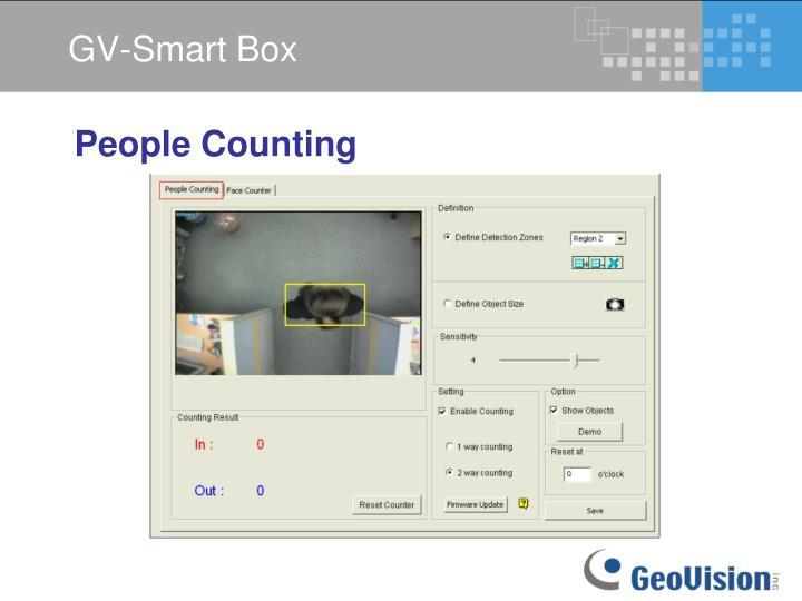 GV-Smart Box