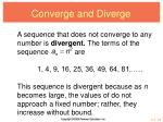 converge and diverge2