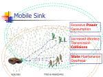 mobile sink