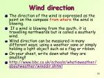 wind direction1