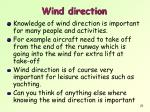 wind direction2