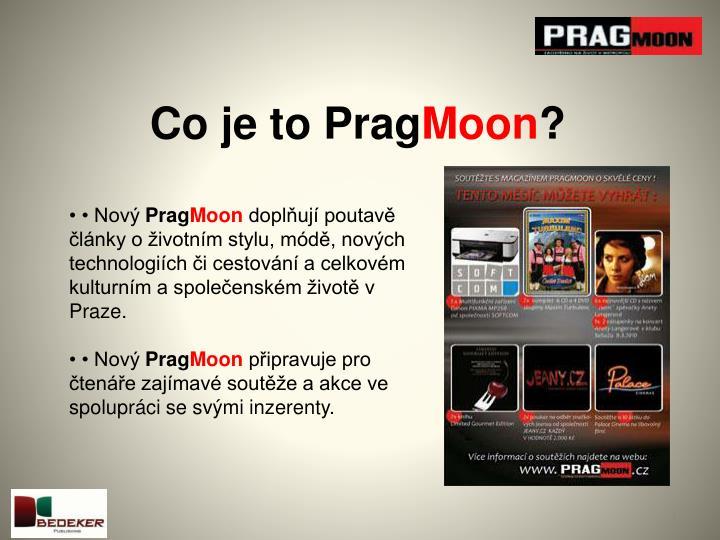 Co je to prag moon1
