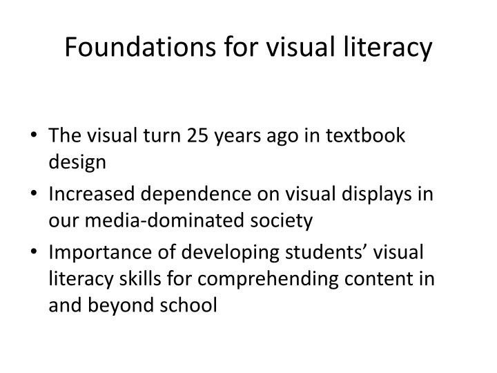 visual literacy examination of images without Teaching visual literacy use visuals, images,  we have made sure that you find the pdf ebooks without  2014 judicial examination classification.