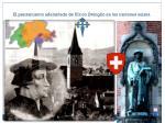 el pensamiento adelantado de ulrico zwinglio en los cantones suizos