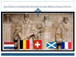 juan calvino y la difusi n del calvinismo en suiza holanda francia y escocia