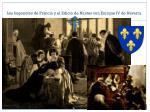 los hugonotes de francia y el edicto de nantes con enrique iv de navarra